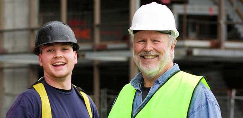 Le transfert d entreprise un enjeu majeur pour les for Les entreprises de construction