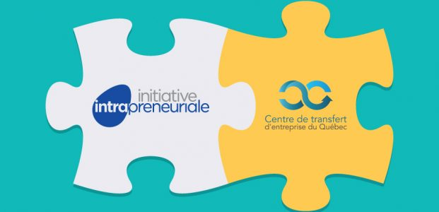 Partenariat CTEQ et Initiative Intrapreneuriale