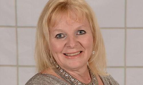 Nancy Caron, agricultrice et entrepreneure