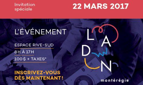 LADN Montérégie 2017