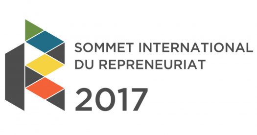 Sommet international du repreneuriat logo