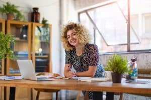 Rencontre avec un conseiller en transfert d'entreprise