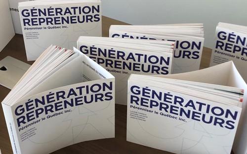 livre-génération-repreneurs