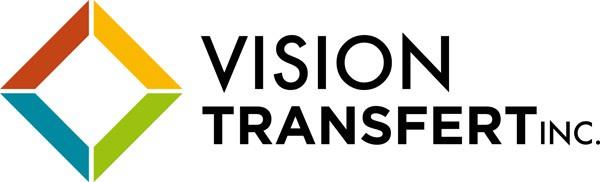 logo vision transfert