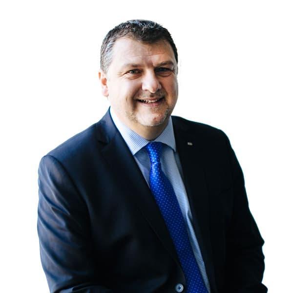 Vincent Lecorne, PDG CTEQ
