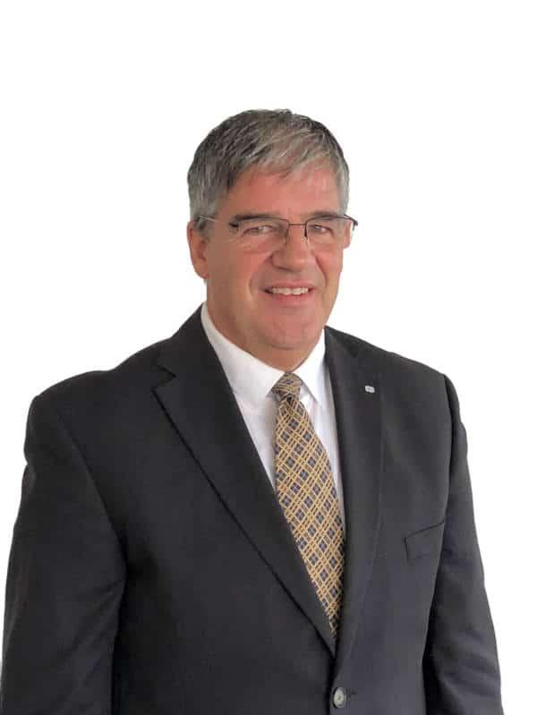 Richard Gauthier, cédant de Construction Gauthier Entrepreneur Général