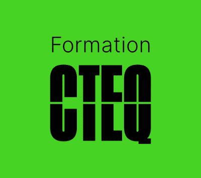 formation cteq