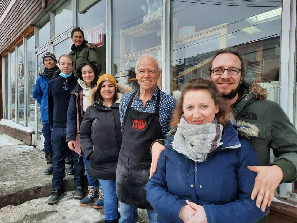 Pourquoi immigrer et acheter une entreprise dans une région du Québec ?