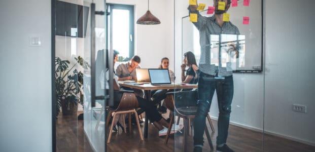 La multidisciplinarité au service du transfert d'entreprise