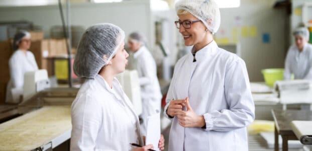 Le secteur bioalimentaire : risques et occasions d'affaires pour les repreneurs