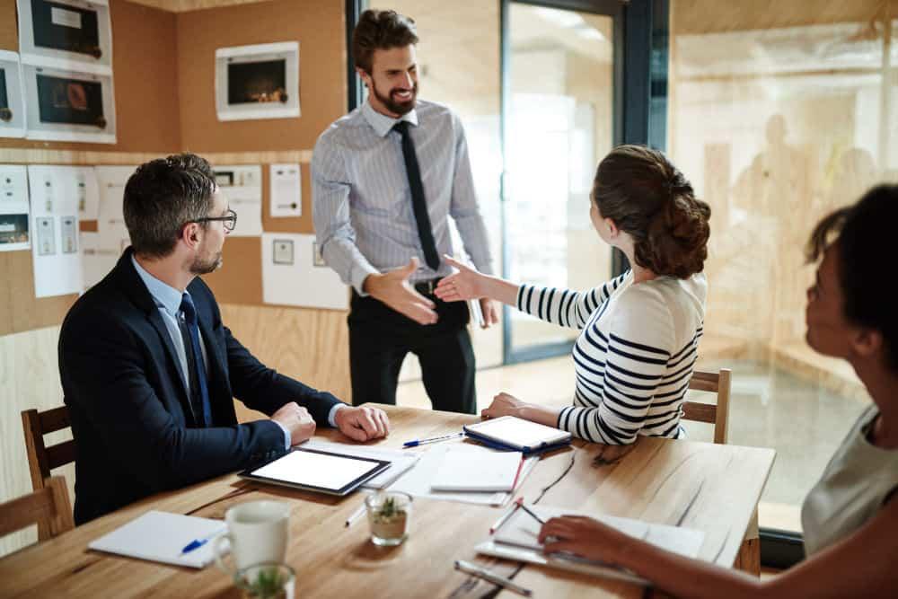 Comment « évaluer » les employés d'une entreprise sans les alarmer